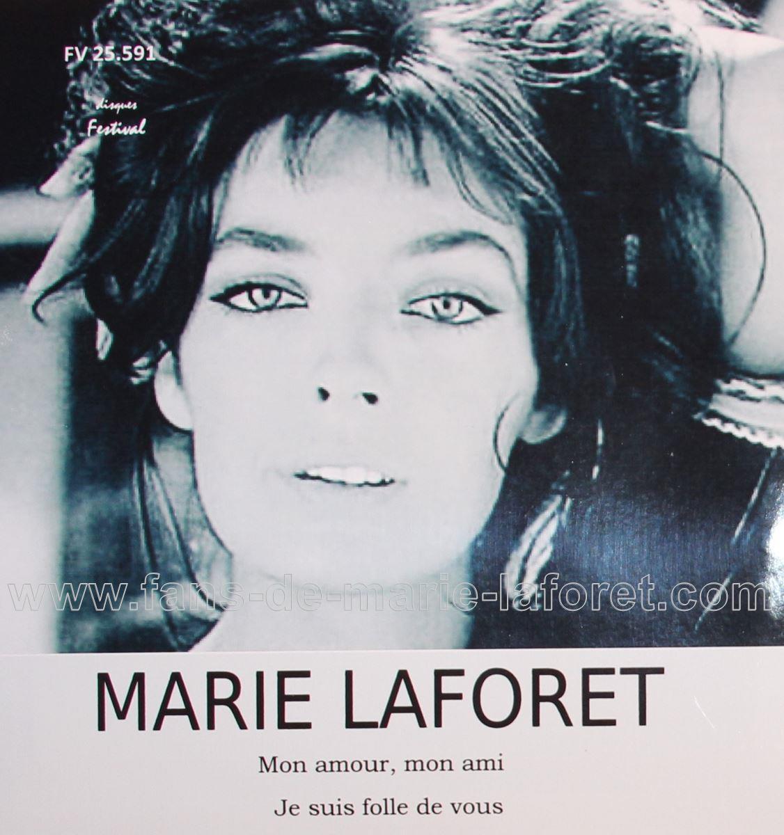 Fans De Marie Lafor 234 T Discographie De Marie Lafor 234 T